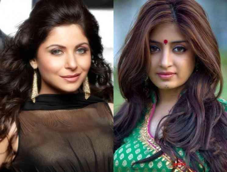 Poonam Kaur calls Kanika Kapoor criminal coronavirus test - Tamil Movie Cinema News