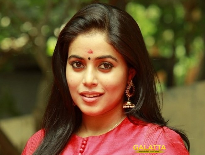 poorna in kodi veeran - Tamil Movie Cinema News