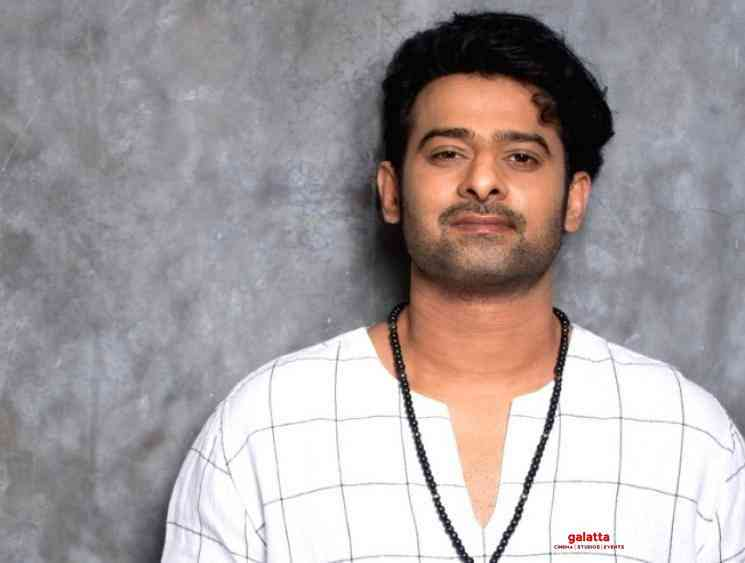 Prabhas 21 release plans revealed by director Nag Ashwin - Tamil Cinema News