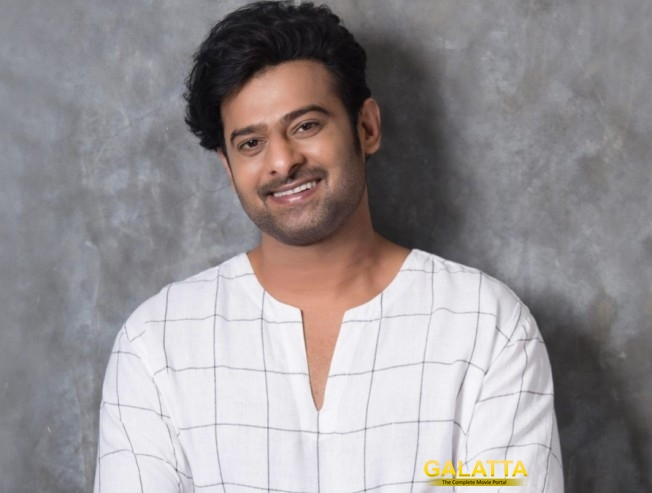 Prabhas Marriage To Niharika Konidela Dismissed As Rumors