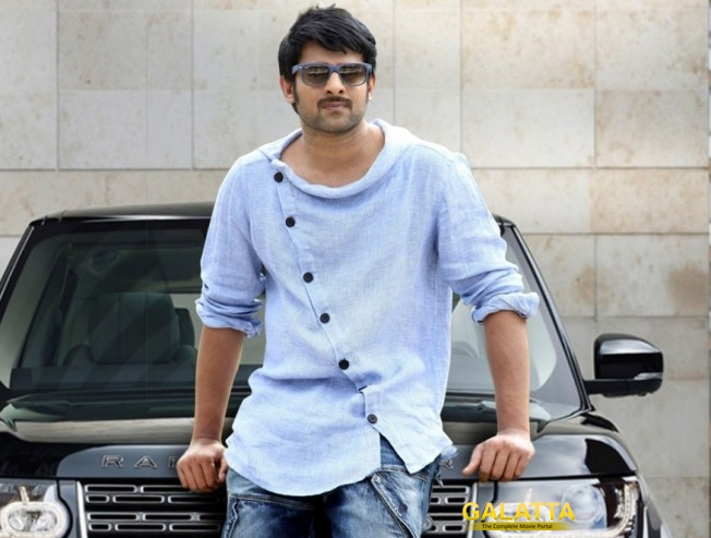 Prabhas is Ready to Get Married, Says this Superstar