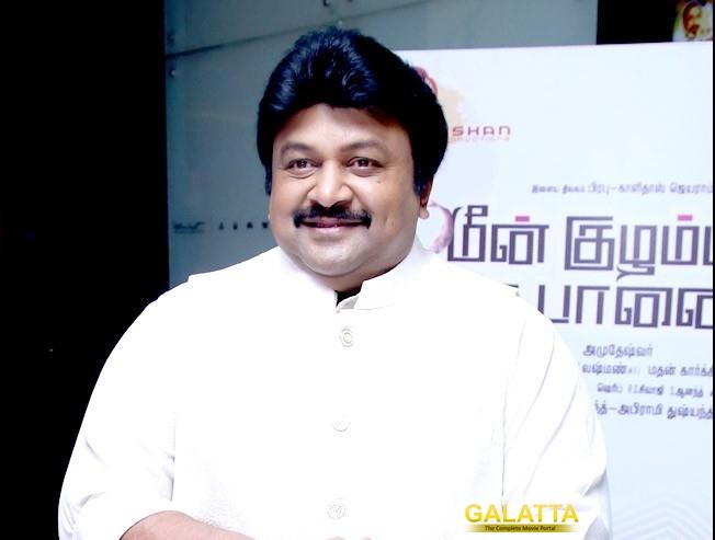 Prabhu joins 7 Naatkal