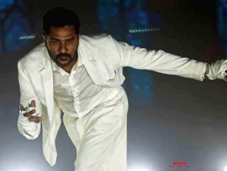 Muqabla Street Dancer 3D Tamil AR Rahman Prabhudeva - Tamil Movie Cinema News