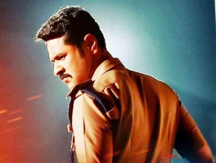 Prabhu Deva's Pon Manickavel trailer | Nivetha Pethuraj | D. Imman  - Tamil Cinema News