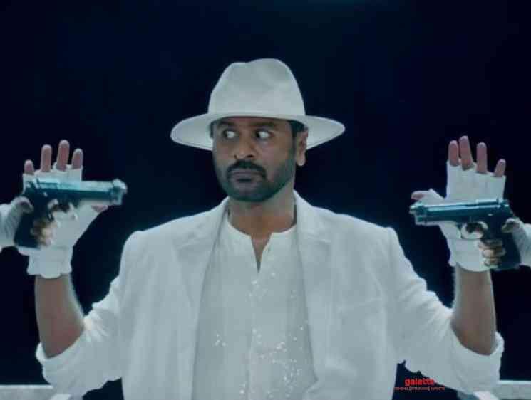 Muqabla Video Song Street Dancer 3D AR Rahman Prabhudeva Varun - Tamil Movie Cinema News