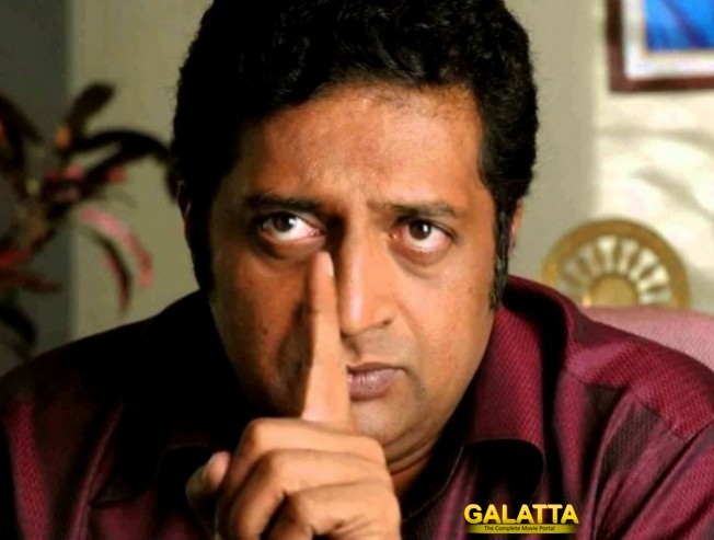 Prakash Raj Questions Narendra Modi Over Lenin And Periyar Statue Demolition