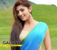 Pranitha clears the air