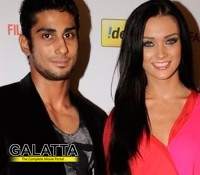 Amy and Prateik give their relationship a break?