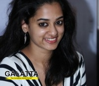 Nanditha excited about her Mollywood debut!