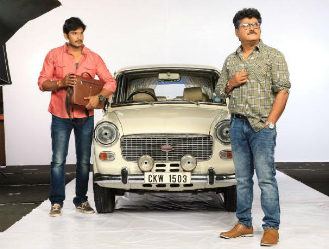 Watch the teaser of Premier Padmini featuring Madhoo!