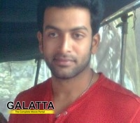 I always wanted to be a filmmaker: Prithviraj