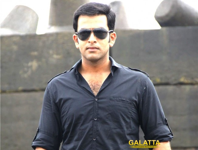 Prithviraj to stop glorifying misogyny in his films