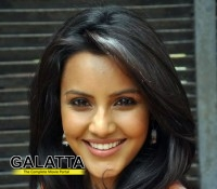 Priya Anand's connection with Mayavaram