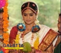 Priyamani getting married?