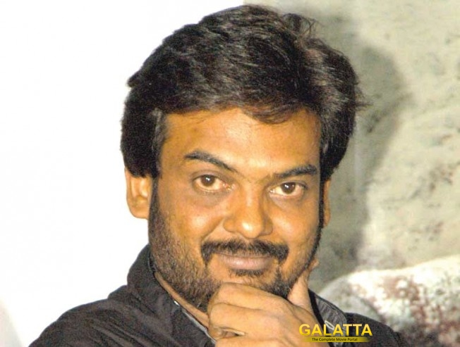 Puri Jagannadh to simultaneously work on Two big Projects!