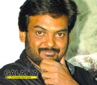 Puri Jagannadh files complaint against Danayya