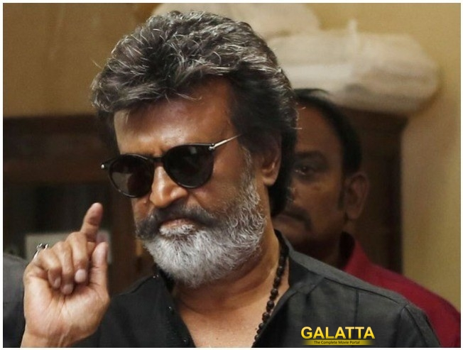 Anjali Patil Reveals Rajinikanth Kaala Will Have Strong Political Message