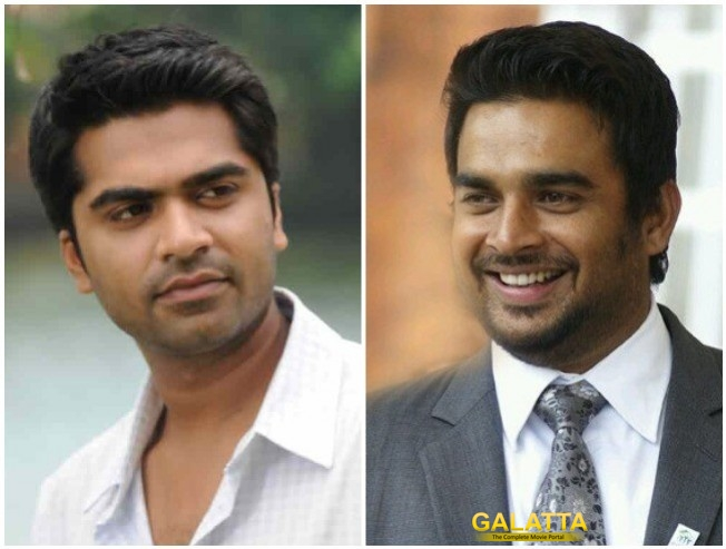 Madhavan To Play Simbu's Iconic Role In Gautham Menon's Next!