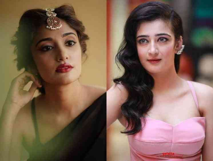 Queen actress Anjana Jayaprakash joins Akshara Haasan's Nextflix film - Tamil Cinema News