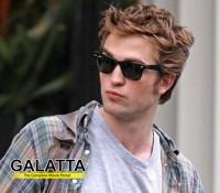 No more calling Robert Pattinson 'R-Patz'!