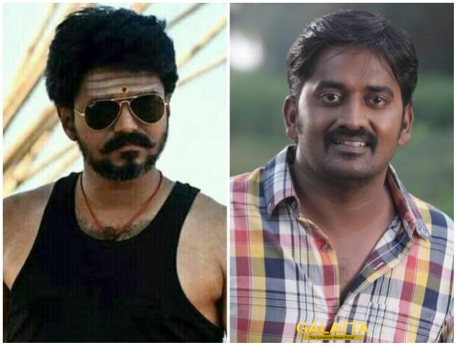 Vijay Fans Not Happy After Karunakaran Posts Tweets On Thalapathy 62 Shooting