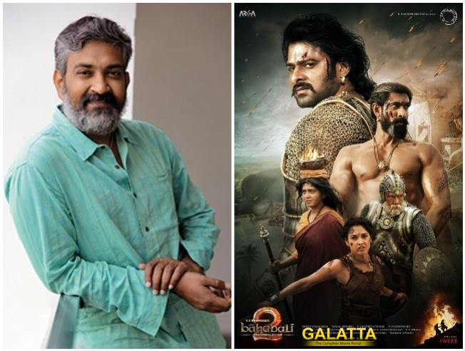 SS Rajamouli Boxing Film Jr NTR Ram Charan After Baahubali