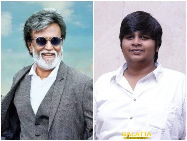 Thalaivar 165 Rajinikanth Karthik Subbaraj Film Conceived Before Kabali