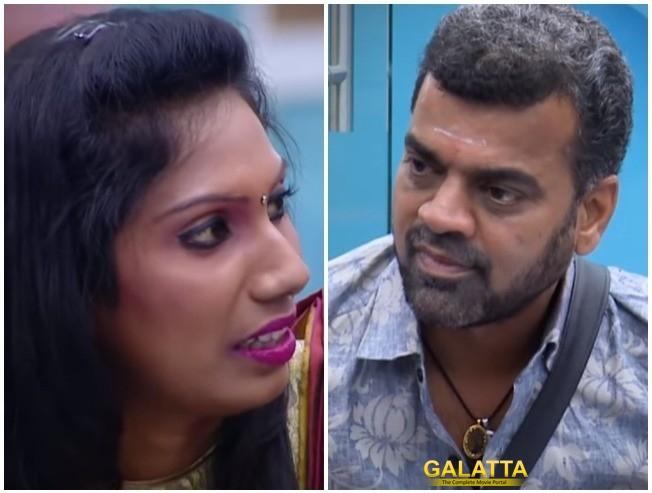 Bigg Boss Tamil Promo 30 August Nithya Special Visit Balajie Sendrayan