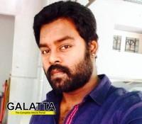 R.K. Suresh turns villian for Bala's Tharai Thappatai