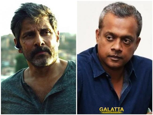 Dhruva Natchathiram Production Nearing Finish Gautham Menon Updates
