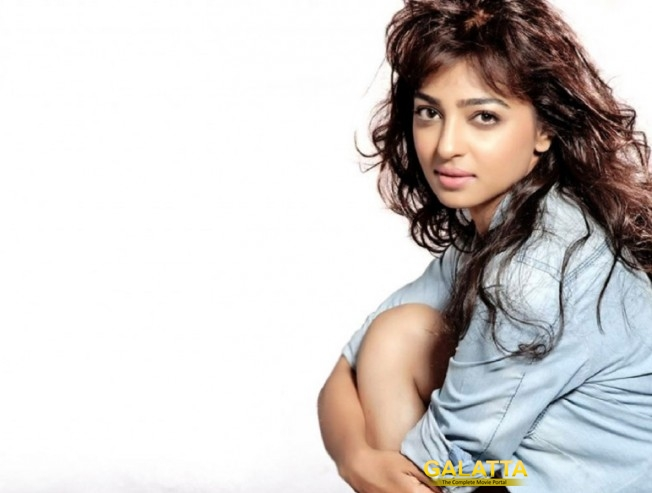 Radhika Apte Speaks In Detail Why She Got Angry With Telugu Actor