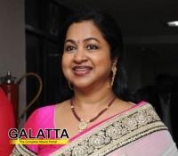 Radikaa joins Naanum Rowdy Dhan