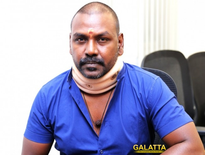Raghava Lawrence clarifies on his political stand
