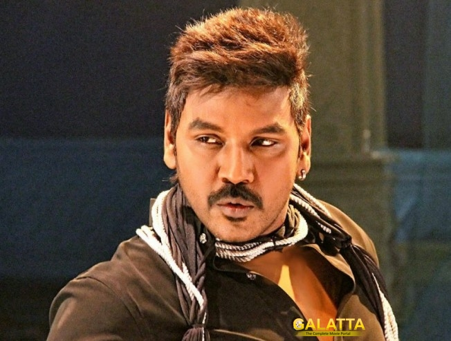 Lawrence's Shivalinga to clash with S 3