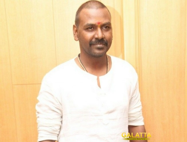 Rajini Murugan director might team up with Lawrence