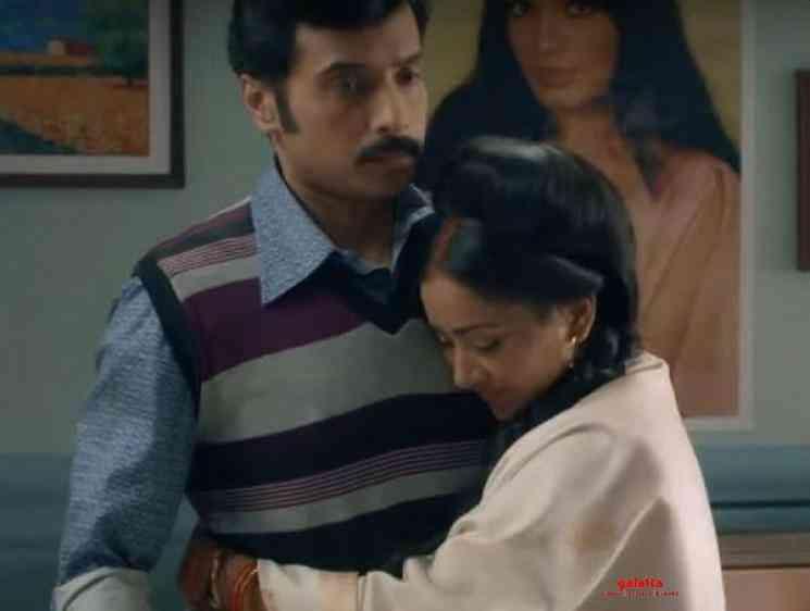 Rahiman Shukranu Kailash Kher Music Video A ZEE5 Original - Tamil Movie Cinema News