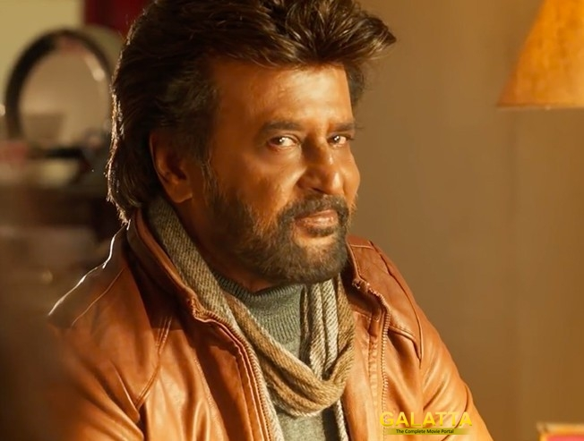 France releases its official footfall count in theatres of Rajinikanth film titled Petta