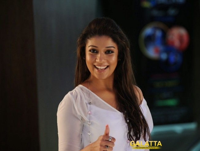 Nayanthara Kolamaavu Kokila CoCo First Look And First Single Track Launch Dates Announced