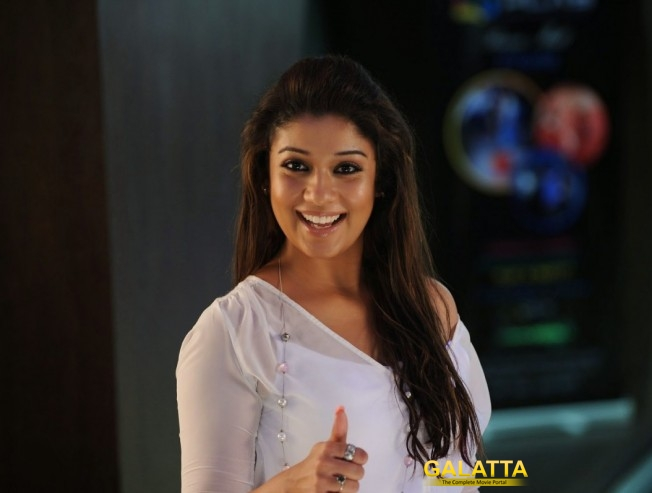 Nayanthara Heads Back To Her Roots With Yet Another Big Project