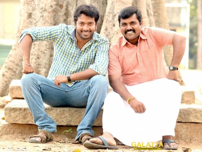 Raja mandhiri release date is here - Tamil Movie Cinema News