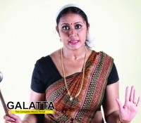 Rajasree's take on Bhoopadathil Illatha Oridam