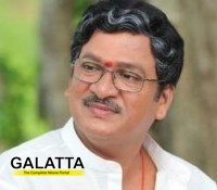 Rajendra Prasad to play Mahesh Babu's Dad?