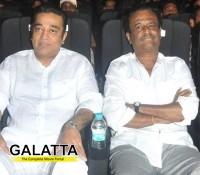 Rajinikanth and Kamal Haasan once again for Vikram Prabhu!