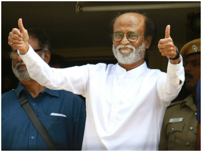 Lok Sabha Elections 2019 Results Roja Wins Nagari Constituency Rajinikanth