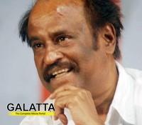 Rajinikanth all praise of Sudigadu