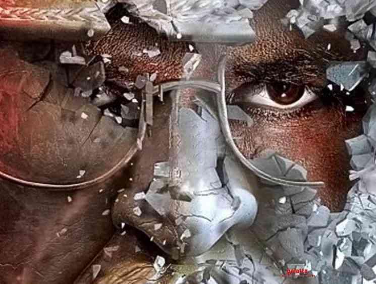 New Darbar motion poster surprise treat for Rajinikanth fans - Tamil Movie Cinema News