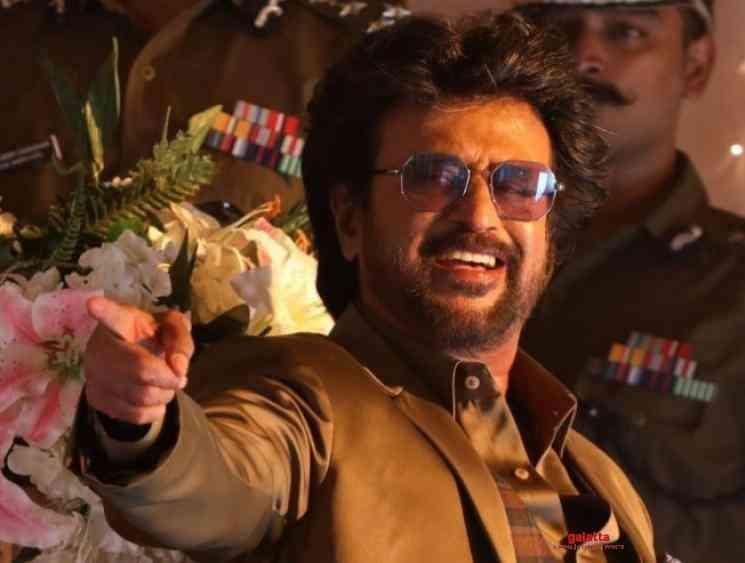 GALATTA EXCLUSIVE: AR Murugadoss's sensational statement about Darbar 2 - watch interview! - Tamil Cinema News
