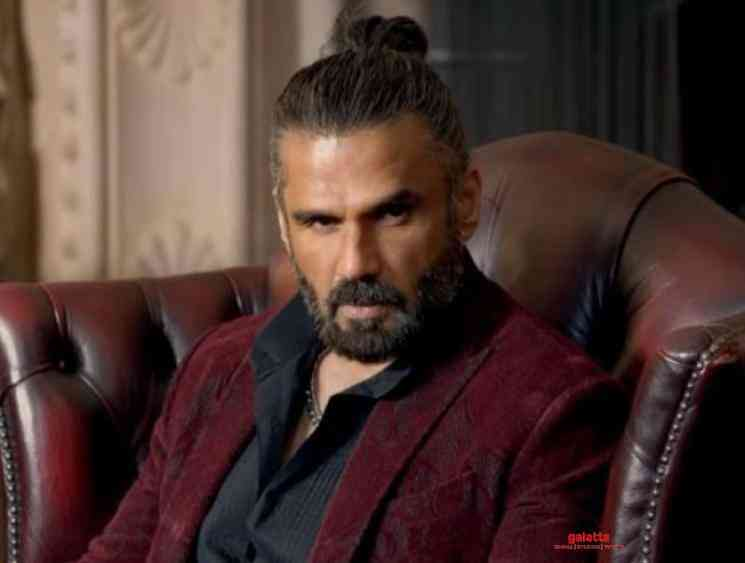 Darbar Suniel Shetty statement KL Rahul Athiya Shetty relation - Tamil Movie Cinema News