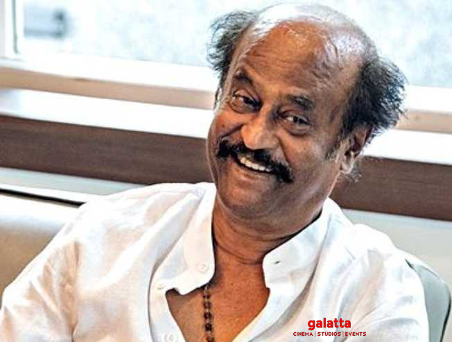 New viral statement about Rajinikanth from Darbar shooting spot