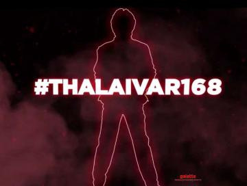 GALATTA BREAKING: Bigil and Viswasam talent on board for Thalaivar 168